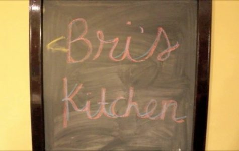Bri's Kitchen: Pigs in a Blanket