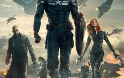 Captain America 2 delivers suspense