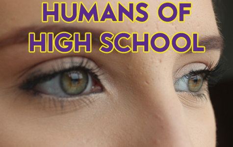 Thunderbeat Close Up: S1: E2: Humans of High School