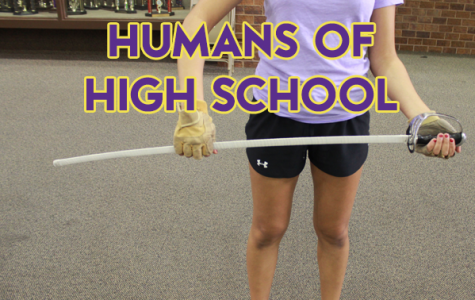 Thunderbeat Close Up: S1:E5: Humans of High School