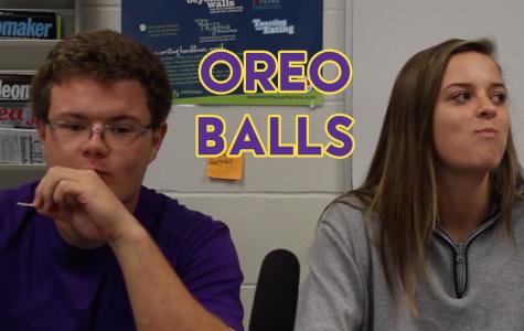 "Video: Sassy Cookin' S1:E2: Katie Ryckman and Jenna Hammond cook ""sassy"" Oreo balls"