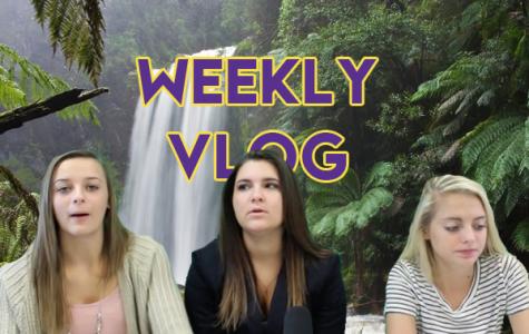 Video: HBD Vlog S1:E5: Jerri, Sam and Alli discuss football, BOA and parent/teacher conferences