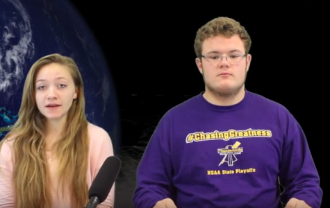 Video: World News S1:E1 With Christian and Jenna