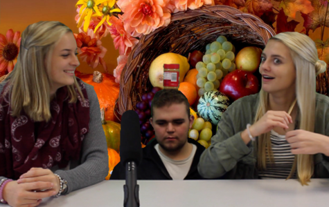 Video: West Weekly S1:E1 – Jerri Brim and Samantha Herall talk about dodgeball signups and Thanksgiving.
