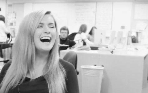 Thunderbeat Close Up: S1:E40: Meet the Staff: Kylie Fenger