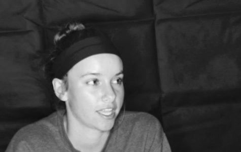 Meet the Staff S1:E2: Sara Fogarty