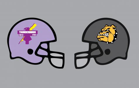 Football Stat Sheet: Bellevue West vs. Omaha Burke