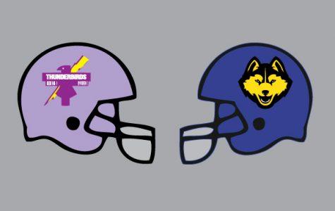 Football Stat Sheet: Bellevue West vs. Omaha Northwest