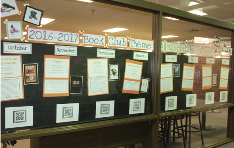 Bellevue West Book Club Introduces New Theme: A Mile In Their Shoes