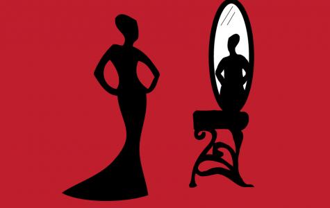 Escape negative influences; create your own body image