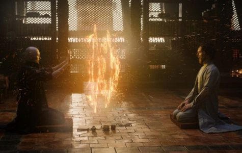 Doctor Strange: Breathtaking Visuals, Lackluster Writing