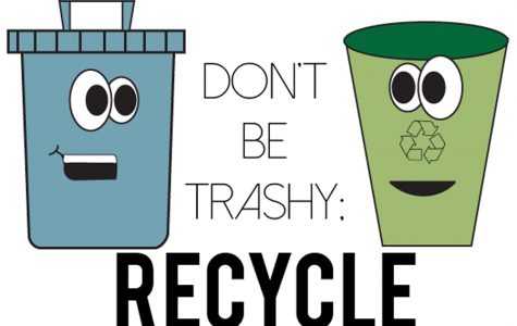 Breaking it down: Simple ways to reduce, reuse, and recycle