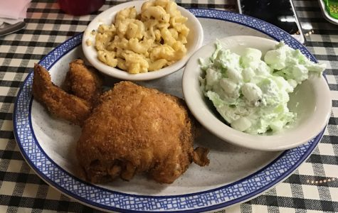 Olde Towne restaurant serves with heart and soul
