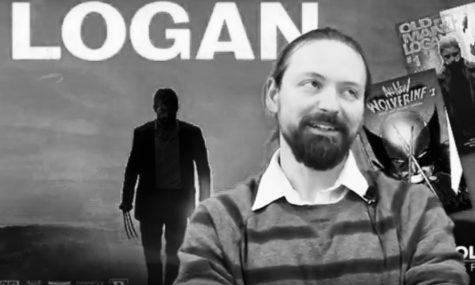 Talks Office Movie Reviews S1:E4: Stueve struggles to find fault in the latest 'X-Men' outing, 'Logan'