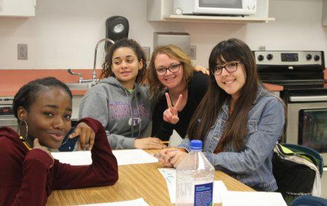 Teachers Enjoy Their First Year At West