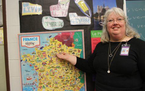 Teachers embrace summer vacation