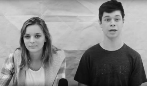 West Weekly S2:E33: In which Jerri and Jacob discuss yearbooks and how they will be here soon
