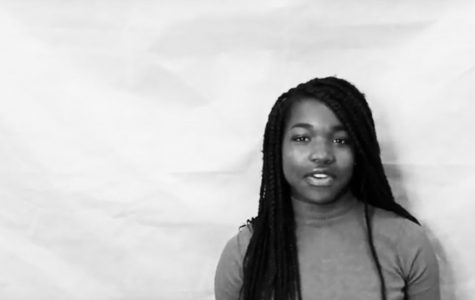 Meet the Staff S1:E40: Amiya Johnson
