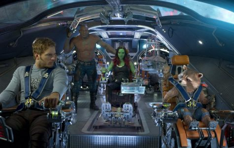 """Guardians of the Galaxy Vol. 2"" brings new life to the Marvel franchise"