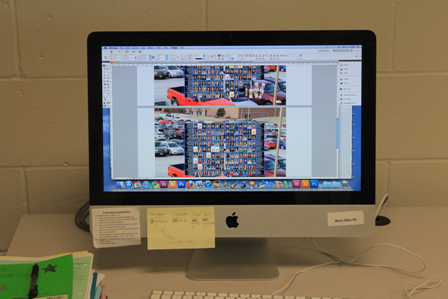 Viruses that hit iMacs fail to concern Bellevue West.