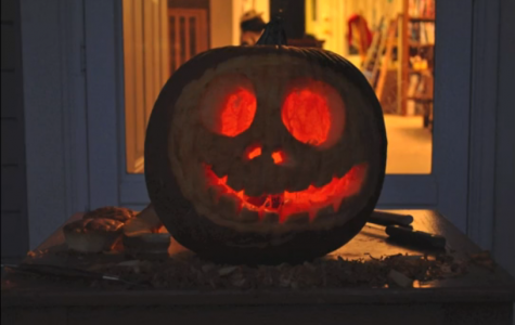 Happy Halloween! From the Bellevue West Journalism Department