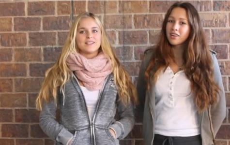 German Exchange Students