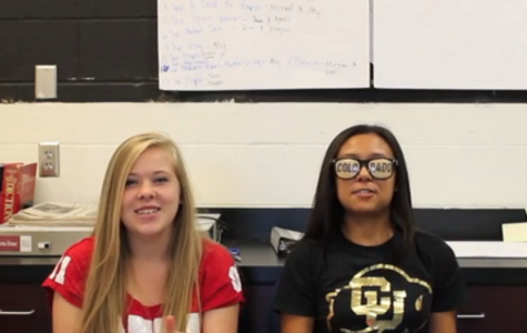 Ally Rance and Sidney Marks discuss the VMAs and eat Starbursts in this week's vlog