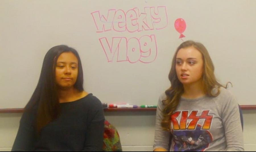 Weekly+Vlog+7