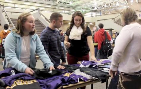 Bellevue West students talk about FBLA