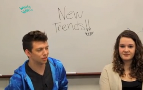 Erin and Michael talk about the latest trends in this year's last Trendy Trends