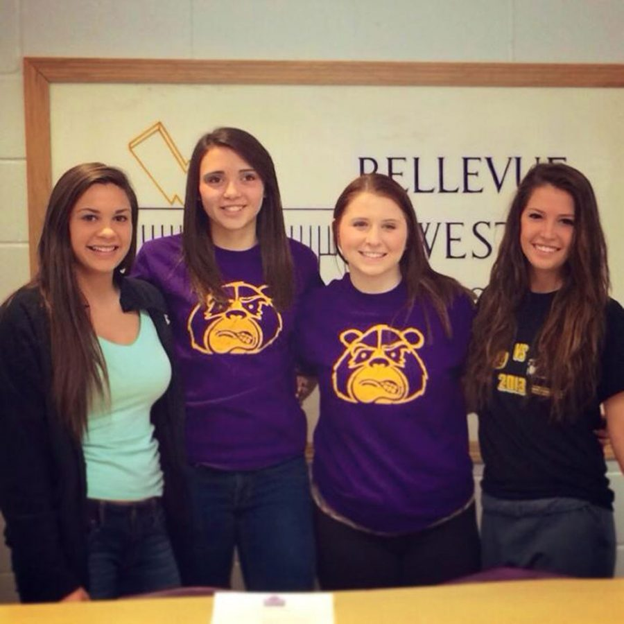 BW to BU: Four senior soccer players sign to the Bruins