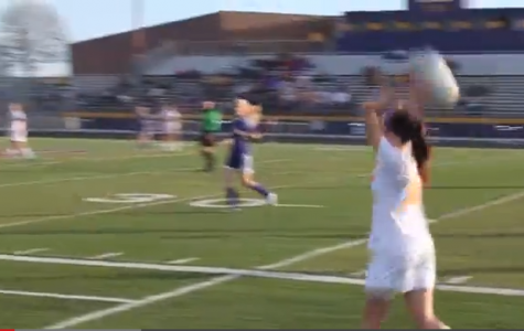 Girl's soccer team maintains regular practices through season