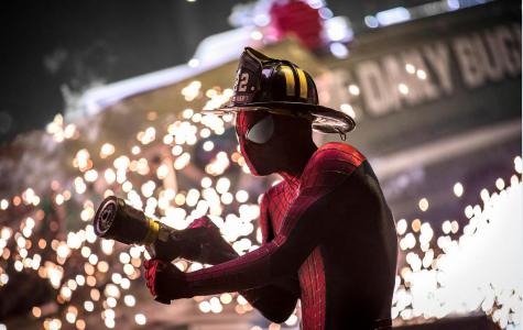 Spider-Man 2 creates mixed feelings