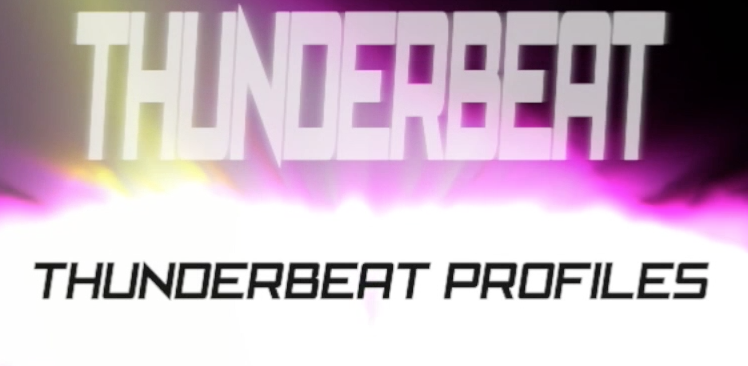 The+first+episode+of+the+2014-2015+Thunderbeat+Profiles+showcases+sophomore+Lauren+Johnson