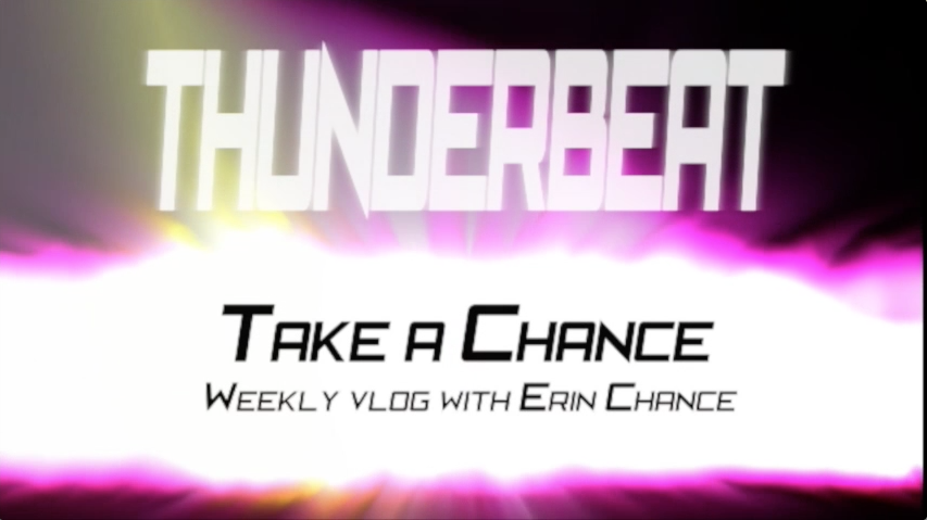 Erin and Michael N. discuss the East vs. West game and spirit week in this week's vlog