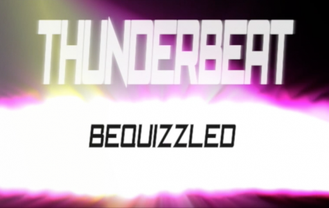 Bequizzeled: Season 2 Episode 5 (Halloween Edition)