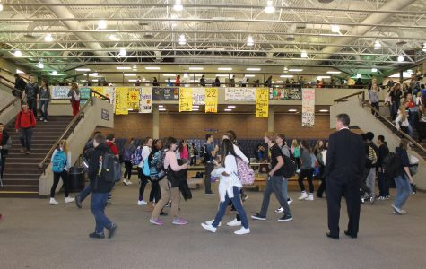 Tips and tricks from Patience: How to get through the hallways