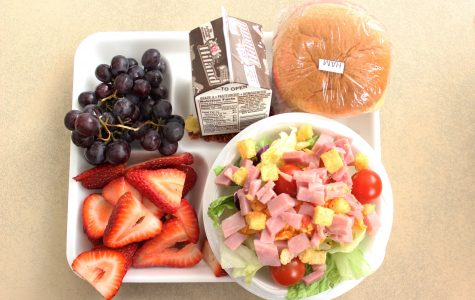 Tips and Tricks with Patience: improve your school lunch