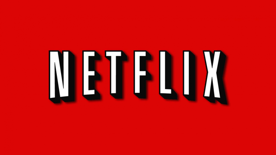 Lexy and Stueve discuss their top three Netflix shows to binge-watch