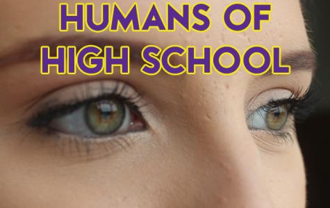 Thunderbeat Close Up: S1: E2: Humans of High School