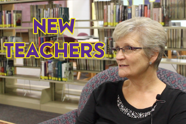 Video: New Teachers Open Up for thethunderbeat.org