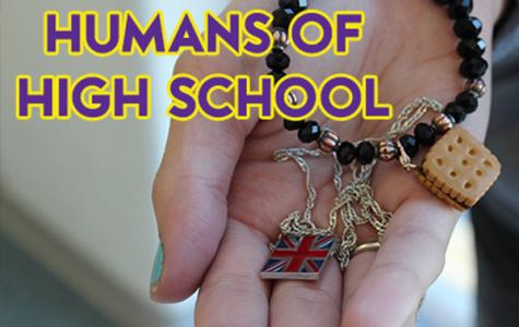 Thunderbeat Close Up: S1:E1: Humans of High School