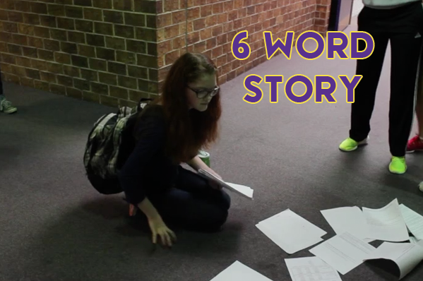 6 Word Video Story: