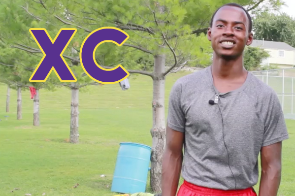 Video: Cross country is more than