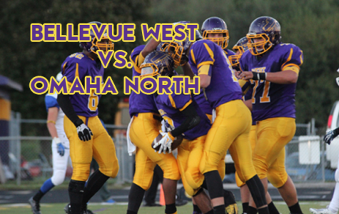 Football Stat Sheet: Bellevue West vs. Omaha North