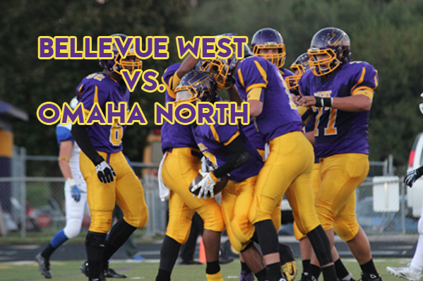 Football Stat Sheet: Bellevue West vs. Omaha North