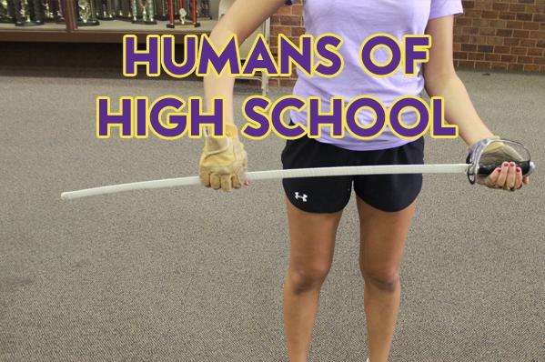 Thunderbeat Close Up: S1:E5: Humans of High School