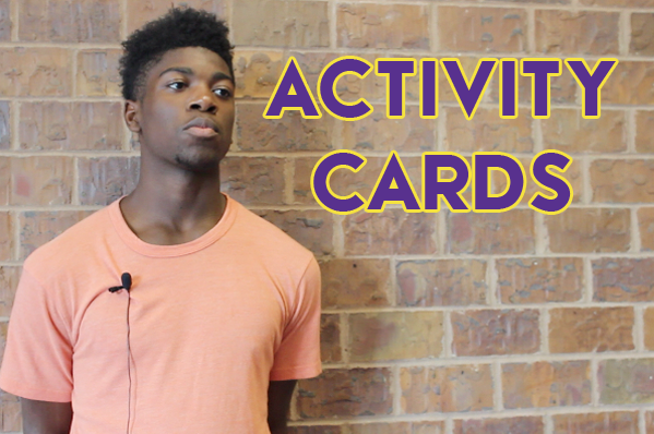 Video: West Activities Director and students weigh in on activities cards