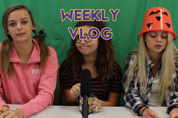 Video: HBD Vlog S1:E2: Jerri, Alli and Sam discuss spirit week and West's chances against East