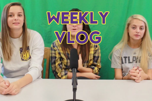 Video: HBD Vlog S1:E3: Jerri, Alli, and Sam discuss the East/West football game, iPhone 6s and the benefits of Perkins Grants